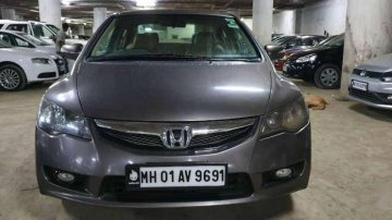 Used Honda Civic AT car at low price