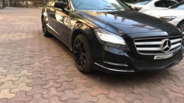 Mercedes Benz S Class AT 2012 for sale