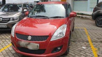Used Maruti Suzuki Swift VXI MT 2012 for sale