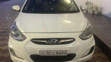 Hyundai Verna MT 2012 for sale