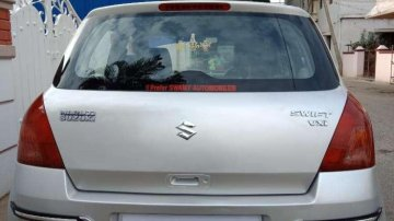 Maruti Suzuki Swift VXi, 2007, Petrol MT for sale