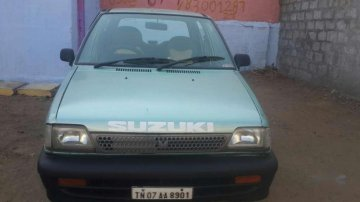 Maruti Suzuki 800 AC BS-III, 2003, Petrol MT for sale