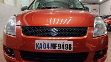 Maruti Suzuki Swift VXi, 2009, Petrol MT for sale