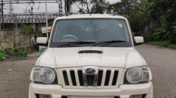 Mahindra Scorpio SLE BS-IV, 2010, Diesel MT for sale