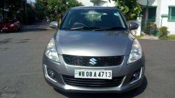 Maruti Suzuki Swift VXi 1.2 BS-IV, 2015, Petrol MT for sale