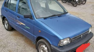 Used 2006 Maruti Suzuki 800 MT for sale