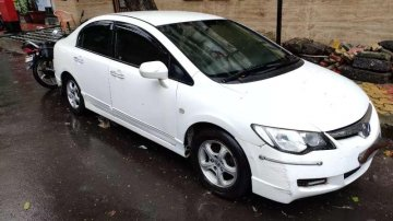 Honda Civic MT 2007 for sale