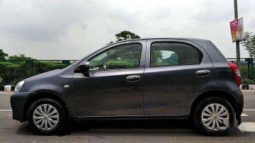 Toyota Etios Liva G MT 2015 for sale