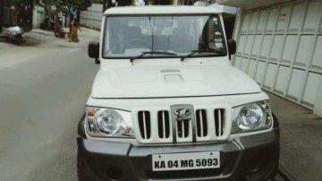 Used 2009 Mahindra Bolero SLE MT for sale