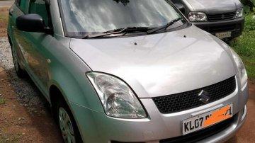 Used Maruti Suzuki Swift LXI MT car at low price