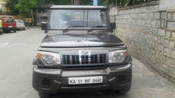 2014 Mahindra Bolero ZLX MT for sale at low price
