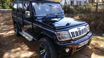 2014 Mahindra Bolero DI MT for sale