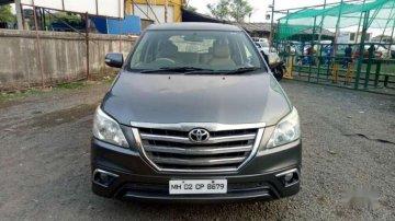 Toyota Innova 2.0 VX 8 STR, 2014, Diesel MT for sale