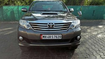 Used 2014 Toyota Fortuner MT for sale