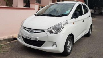 Hyundai Eon Era +, 2016, Petrol MT for sale