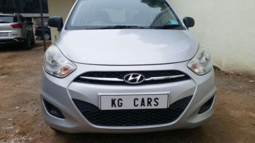 Hyundai i10 1.1L iRDE ERA Special Edition, 2012, Petrol MT for sale