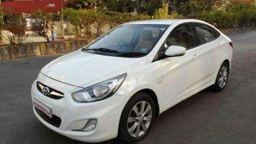 Hyundai Verna 1.6 VTVT SX MT for sale