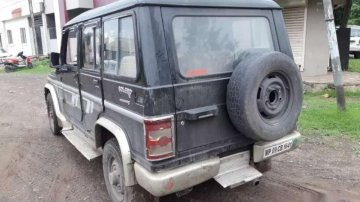 Used Mahindra Bolero SLX MT for sale