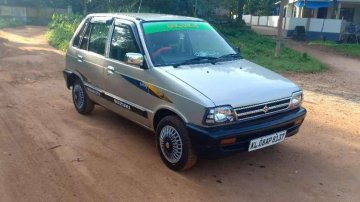 2008 Maruti Suzuki 800 MT for sale
