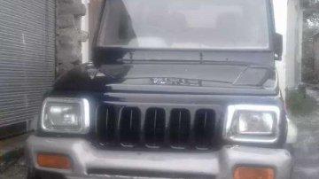 2001 Mahindra Bolero GLX MT for sale at low price