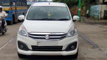 Maruti Suzuki Ertiga Vxi ABS, 2016, Petrol MT for sale