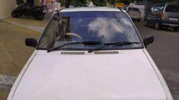 Maruti Suzuki 800 1994 MT for sale