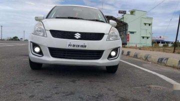 2015 Maruti Suzuki Swift VDI MT for sale