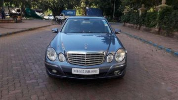 Used Mercedes Benz E Class 2008 AT for sale at low price
