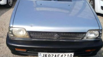 Maruti Suzuki 800 Std BS-II, 2007, Petrol MT for sale