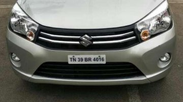 Maruti Suzuki Celerio VXi, 2015, Petrol MT for sale