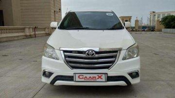 Used 2013 Toyota Innova 2.5 GX 8 STR MT for sale