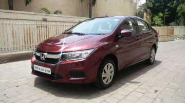 Used Honda City 1.5 S MT 2017 for sale