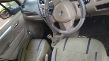 2015 Maruti Suzuki Ertiga VDI MT for sale