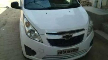 Used 2013 Chevrolet Beat MT for sale