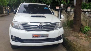 Toyota Fortuner 3.0 4x4 AT, 2013, Diesel for sale