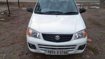 Used 2012 Maruti Suzuki Alto K10 MT for sale