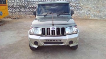 Used Mahindra Bolero DI MT for sale at low price