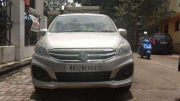 Used Maruti Suzuki Ertiga VXI MT for sale at low price
