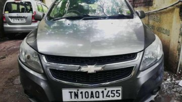 Chevrolet Sail U-VA 1.2 LS, 2013, Diesel MT for sale