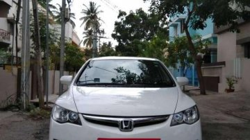 Honda Civic 1.8V MT, 2006, Petrol for sale