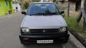 Maruti Suzuki 800 AC BS-III, 2012, Petrol MT for sale