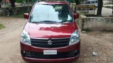 Used 2012 Maruti Suzuki Wagon R VXI MT for sale
