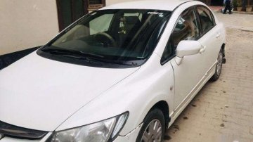 Honda Civic 2008 MT for sale
