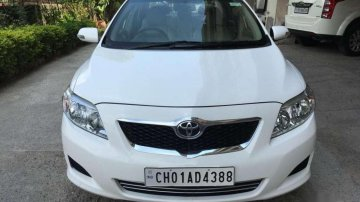 Used Toyota Corolla Altis G Diesel, 2010, MT for sale