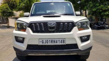 2014 Mahindra Scorpio MT for sale at low price