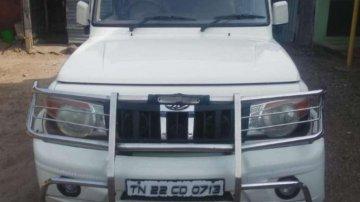Mahindra Bolero ZLX BS III, 2012, Diesel MT for sale