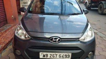 Used Hyundai i10 Sportz 1.2 MT at low price