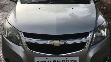 Chevrolet Sail 2013 LS ABS MT for sale