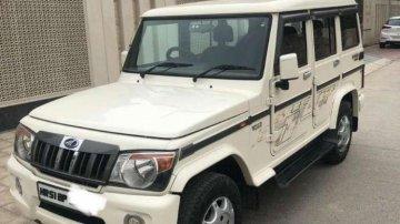 Mahindra Bolero ZLX 2017 MT for sale