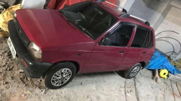Used 1997 Maruti Suzuki 800 MT for sale